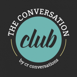 The Conversation Club - Monthly Membership