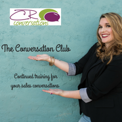 The Conversation Club - Basic